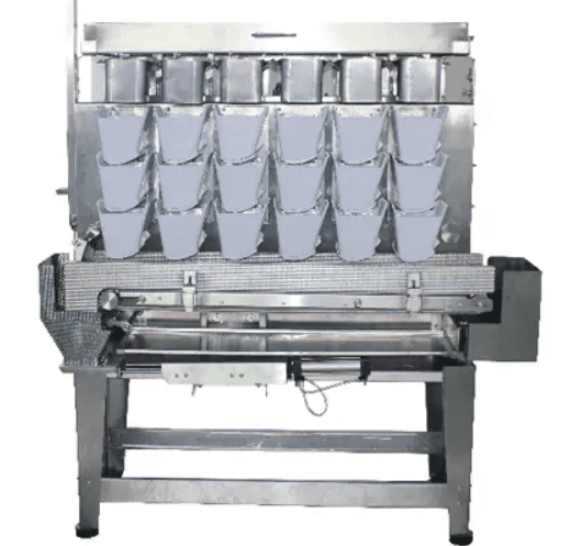 Ohlson Brand Linear Combination Weigher